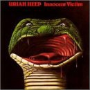 Uriah Heep Innocent Victim