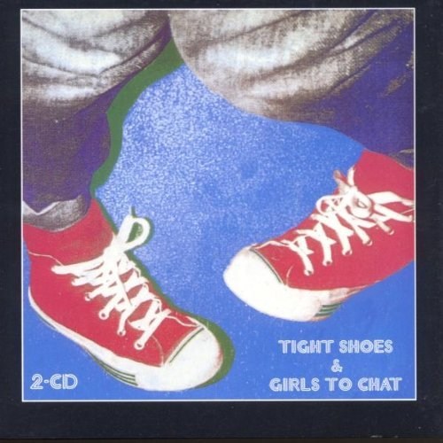 Foghat Tight Shoes Girls To Chat 2 CD Set