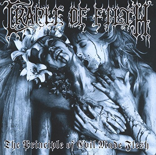 Cradle Of Filth Principle Of Evil Made Flesh Incl. Bonus Track