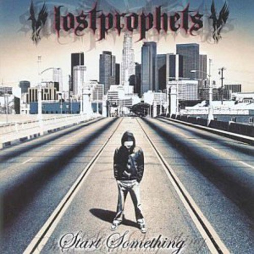 Lost Prophets Start Something Import Gbr