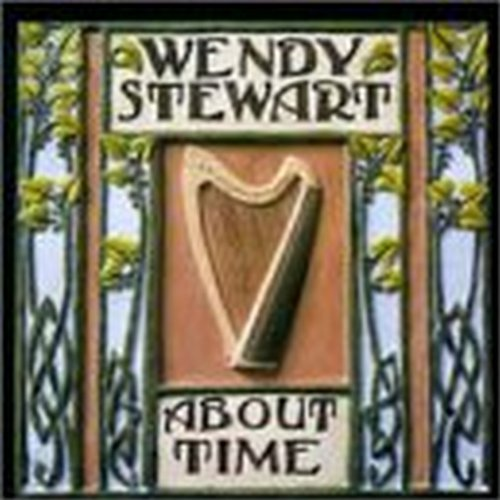 Wendy Stewart About Time