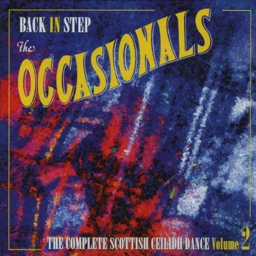 Occasionals Vol. 2 Back In Step Complete S