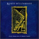 Robin Williamson Celtic Harp Airs & Dance Tunes
