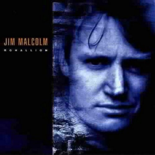 Jim Malcolm Rohallion