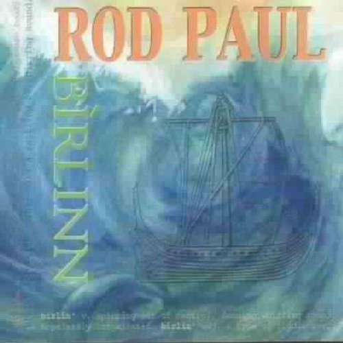 Rod Paul Birlinn