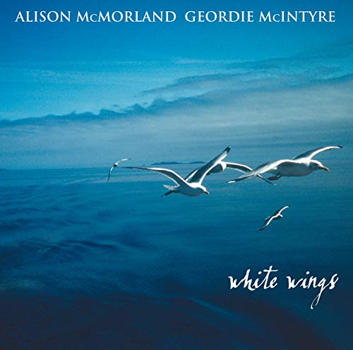 Alison Mcmorland White Wings Import Gbr