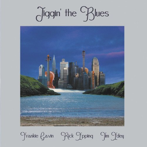 Gavin Epping Edey Jiggin The Blues Import Gbr