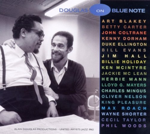 Douglas On Blue Note Douglas On Blue Note