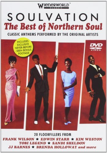 Soulvation The Best Of Norther Soulvation The Best Of Norther Nr