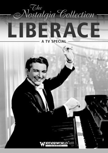 Liberace Tv Special Nr