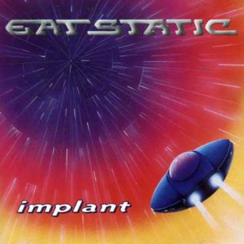Eat Static Implant Import Gbr