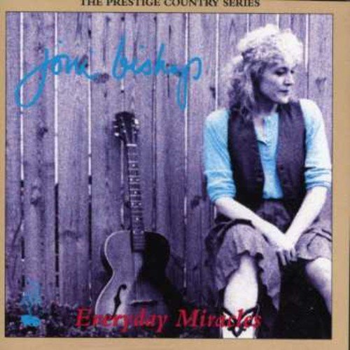 Joni Bishop Everday Miracles Import Gbr