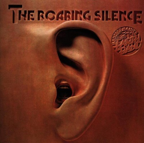 Manfred Mann's Earth Band Roaring Silence