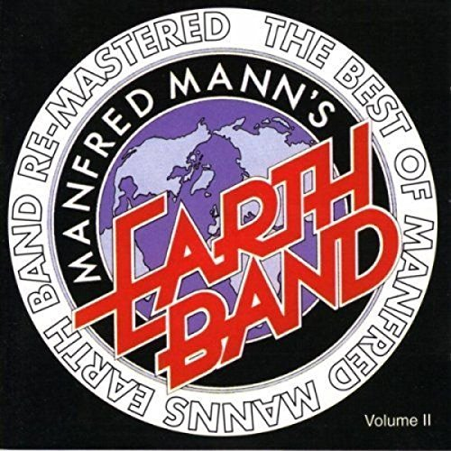 Manfred Mann's Earth Band Vol. 2 Best Of Manfred Manns E Remastered