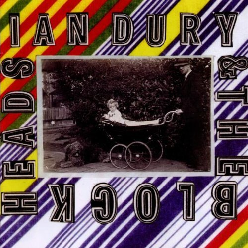 Ian & The Blockheads Dury Ten More Turnips From The Tip