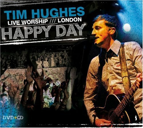 Tim Hughes Happy Day Inc. Bonus DVD