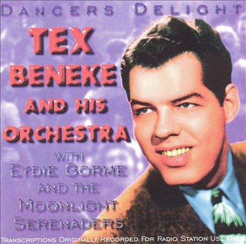 Tex Beneke Dancers Delight