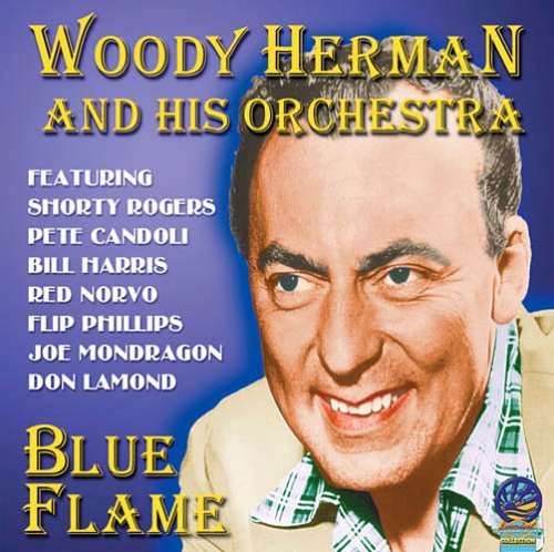 The Woody Herman Orchestra At The Bluenote