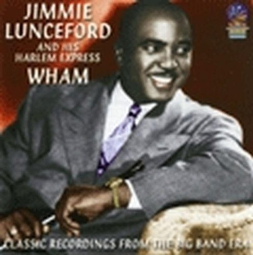 Jimmie & His Harlem Lunceford Wham