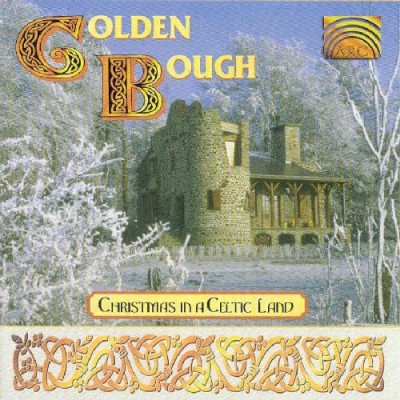 Golden Bough Christmas In A Celtic Land Import Gbr