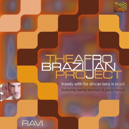Ravi Afro Brazilian Project Travel Import Gbr
