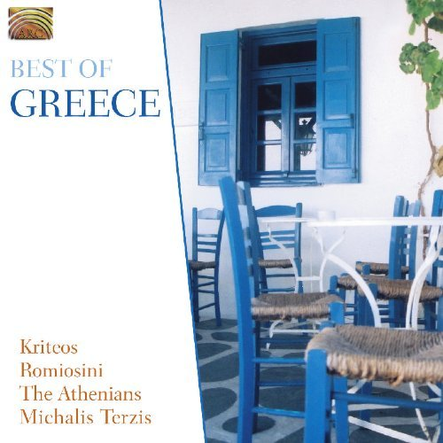 Best Of Greece Best Of Greece