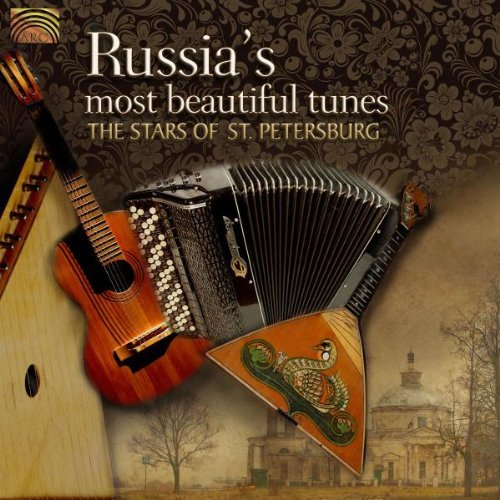 Stars Of St. Petersburg Russia's Most Beautiful Tunes