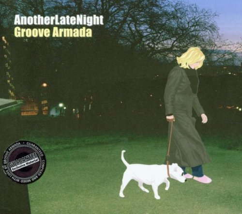 Groove Armada Another Late Night Import Gbr