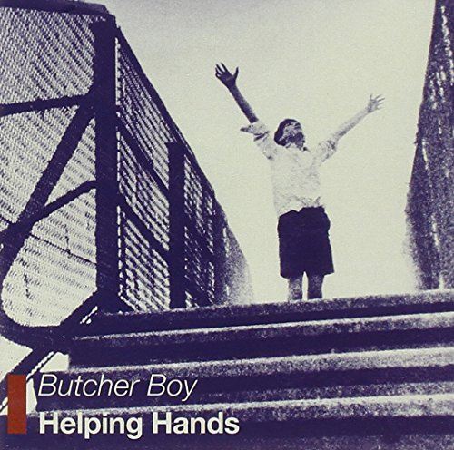 Butcher Boy Helping Hands