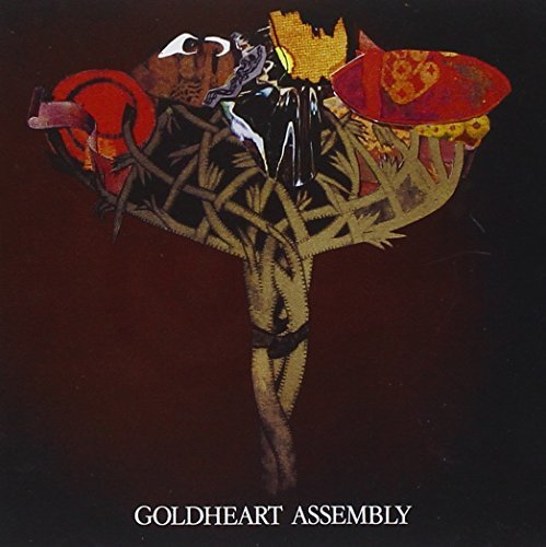 Goldheart Assembly Wolves & Thieves Import Gbr