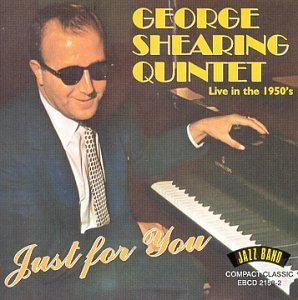 George Shearing Just For You