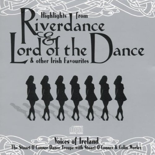 Riverdance Lord Of The Dance Riverdance Lord Of The Dance Import Gbr