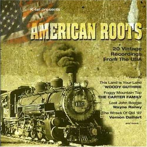 American Roots American Roots Import Gbr