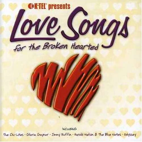 Love Songs For The Broken Hear Love Songs For The Broken Hear Import Gbr