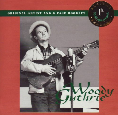 Woody Guthrie Members Edition