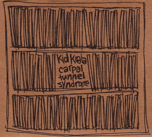 Kid Koala Carpal Tunnel Syndrome