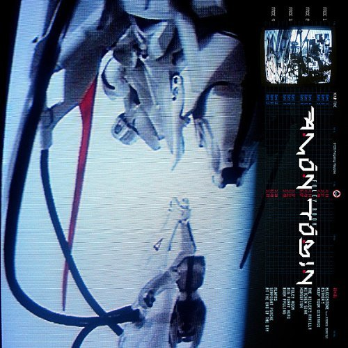 Amon Tobin Foley Room Incl. DVD