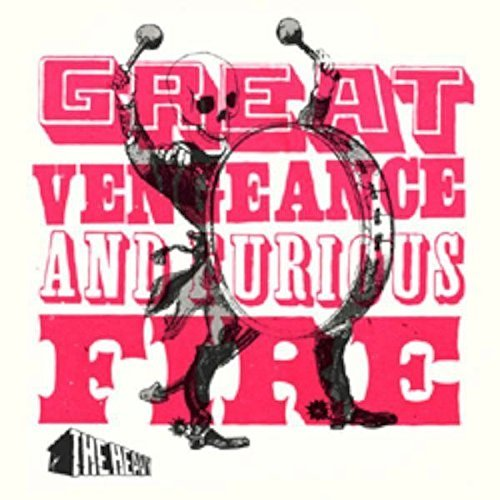Heavy Great Vengeance & Furious Fire
