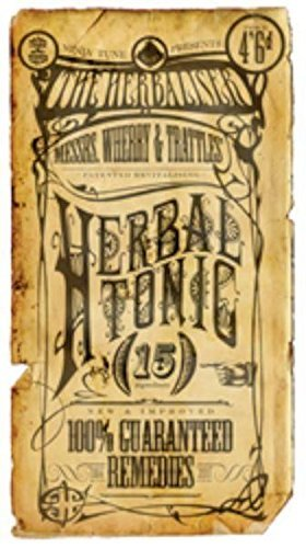 Herbaliser Herbal Tonic (best Of)
