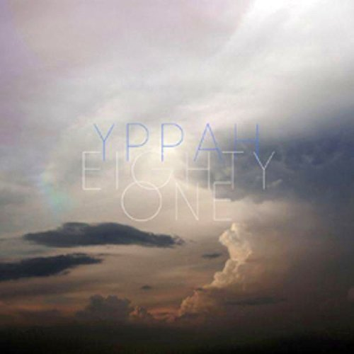 Yppah Eighty One Digipak