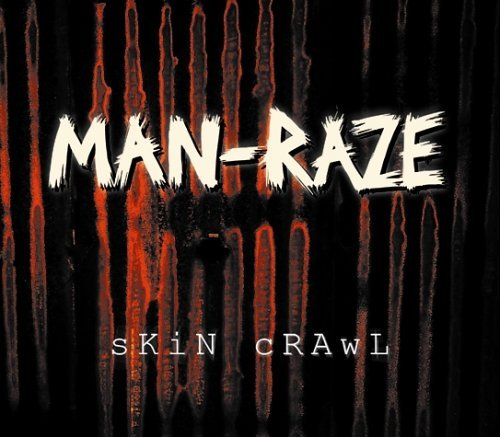 Man Raze Skin Crawl Import Gbr