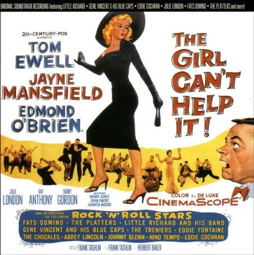 Girl Can't Help It Soundtrack Import Gbr