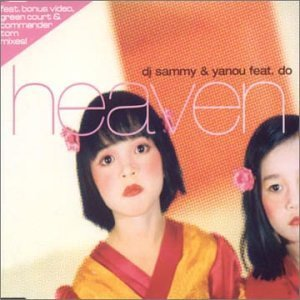 Dj Sammy & Yanou Heaven 9 Tracks Import Aus