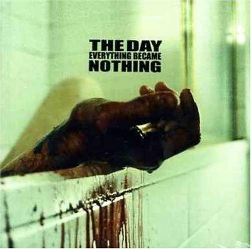 Day Everything Became Nothing Slow Death By Grinding Ep Import Aus