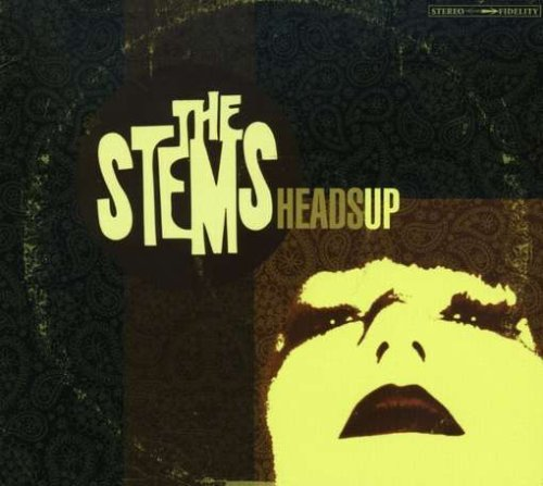 Stems Headsup (10 Tracks) Aust Excl Import Aus