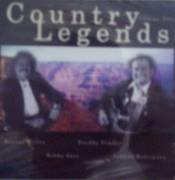 Country Legends Vol. 2 Country Legends