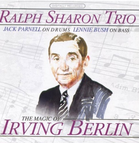Ralph Trio Sharon Magic Of Irving Berlin