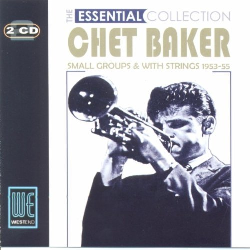 Chet Baker Essential Collection