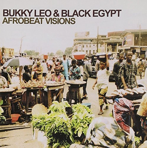 Bukky Leo Afrobeat Sessions