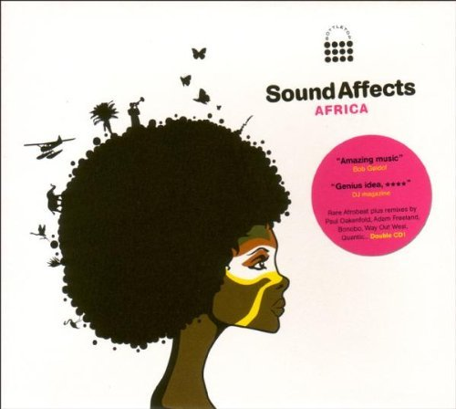 Sound Affects Sound Affects 2 CD